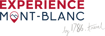 Logo Experience Mont Blanc