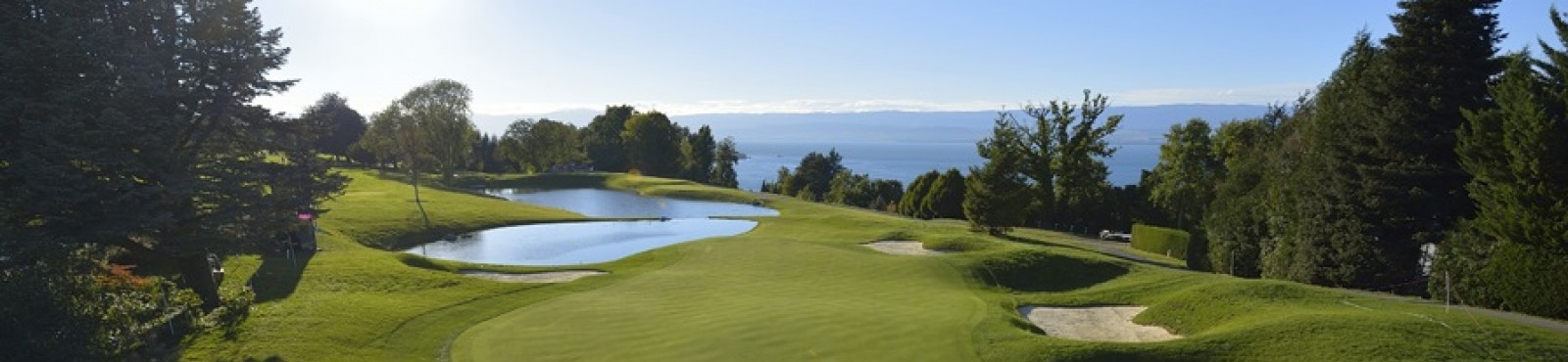 Evian Golf Resort B